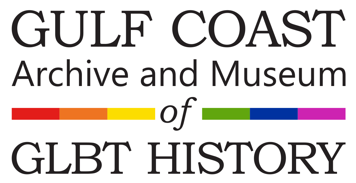Logo of Gulf Coast Archive and Museum